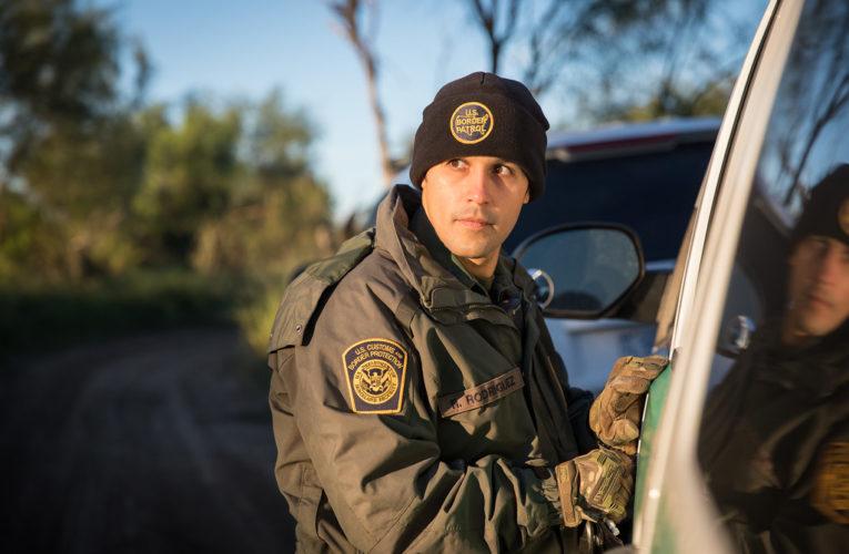 U.S. Border Patrol Agents Apprehend 1,036 Illegal Aliens Rochester.
