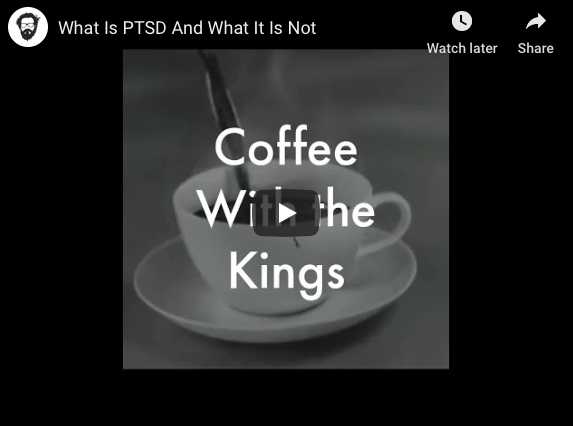 Rochester What Is PTSD And What It Is Not