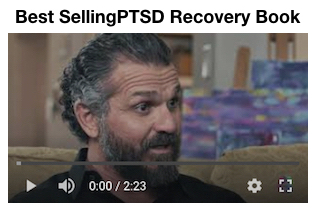 Rochester: PTSD Recovery Book